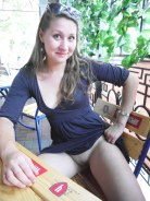 Girls Solo, Outdoor and Teen 2257 Adult Photo Set FRU P010