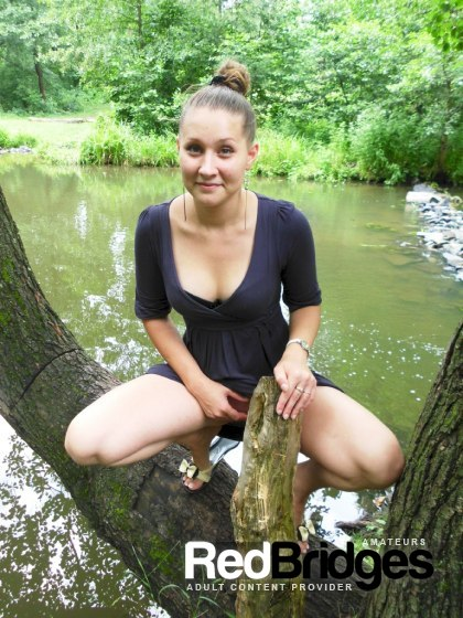 Girls Solo, Outdoor and Teen 2257 Adult Photo Set FRU P012