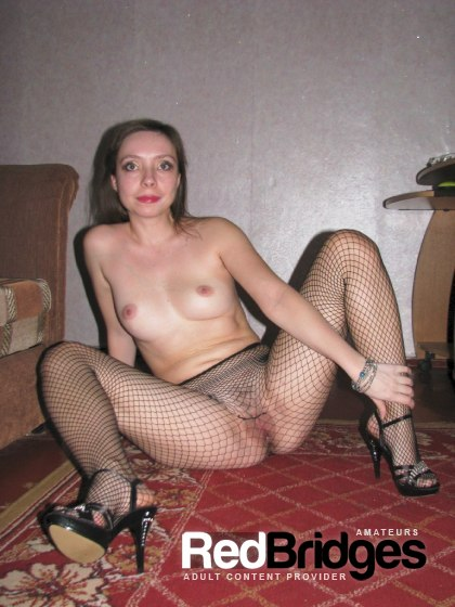 Freak, Girls Solo and Stockings 2257 Adult Photo Set MSI P004
