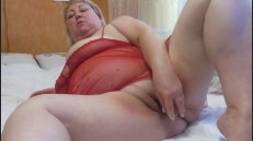 Dildo, Fat, Girls Solo, In bed, Masturbation and Mature 2257 Adult HD Video Set ALM V019